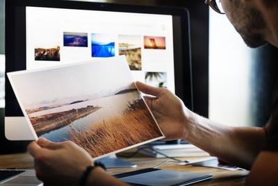 Bij ons kunt u voor een goede prijs digitale fotos afdrukken