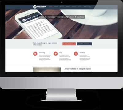 Een website laten maken met WordPress in Nijmegen