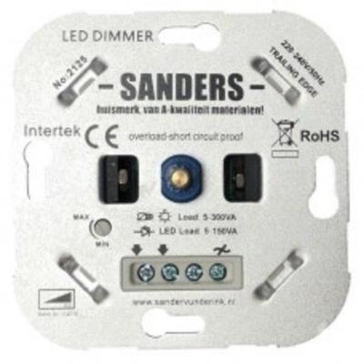 Creëer eenvoudig de gewenste sfeer via een LED dimmer